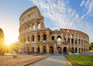 نقاط دیدنی ایتالیا