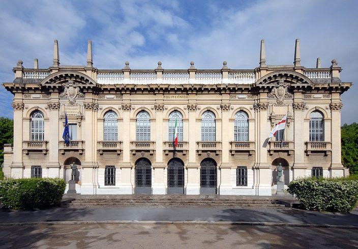 برترین دانشگاه های ایتالیا 2018