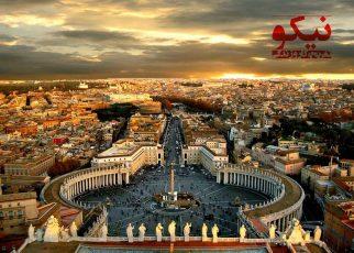 سفر به رم