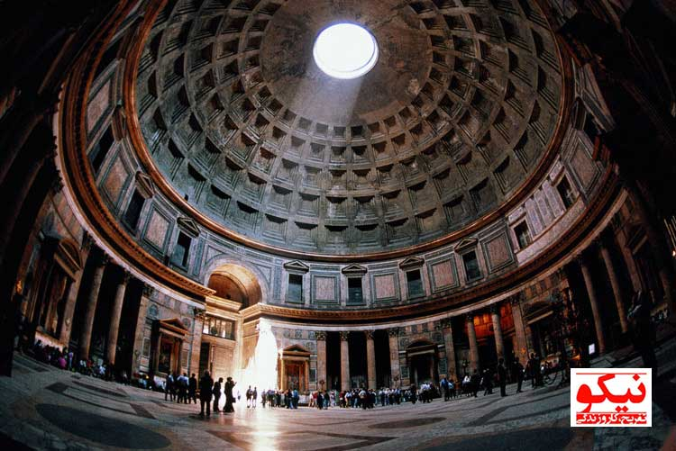 پانتئون (Pantheon)