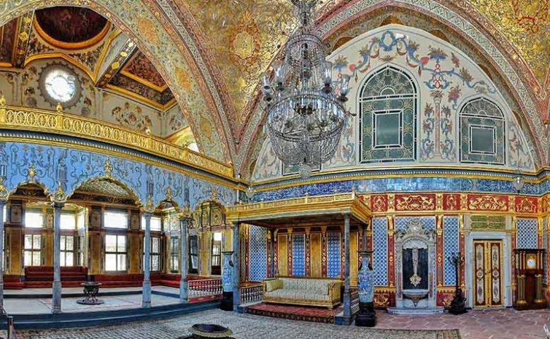 کاخ توپکاپی